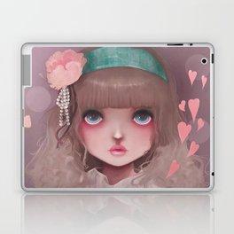 Le coeur en liesse... Laptop & iPad Skin
