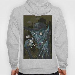 Yo Nosferatu Hoody