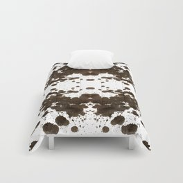Symmetria Silver Comforters