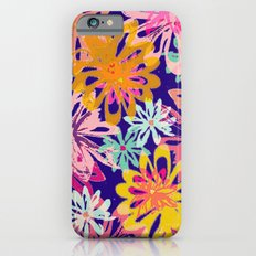 FlowerHex Slim Case iPhone 6s