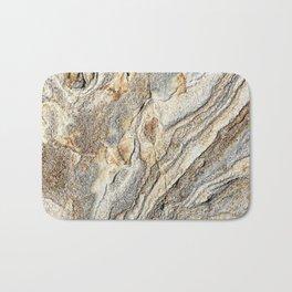 Concrete Texture Bath Mat