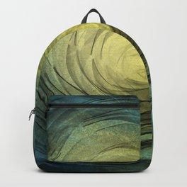 Ethereal Spiral Backpack