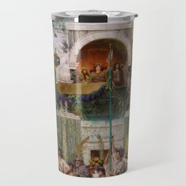 Spring - Digital Remastered Edition Travel Mug