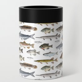 A Few Freshwater Fish Can Cooler