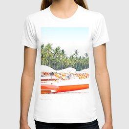 Mauna Kea Outriggers T-shirt