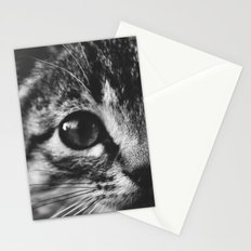 Big eyes Stationery Cards
