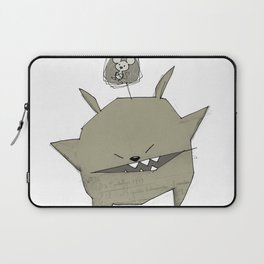 minima - rawr 04 Laptop Sleeve