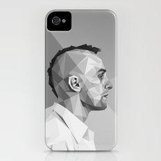 Travis Bickle iPhone (4, 4s) Slim Case