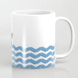 > tail Coffee Mug