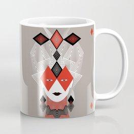 The Queen of diamonds Coffee Mug