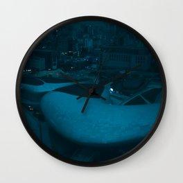 DDP - 2 Wall Clock