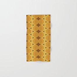 Goldy Hand & Bath Towel