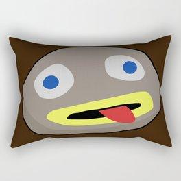 That's a Rock FFFFact! Rectangular Pillow