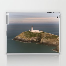 The South Stack Lighthouse Laptop & iPad Skin