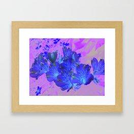 Flower Pic 10 Framed Art Print