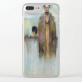 ROVE Clear iPhone Case