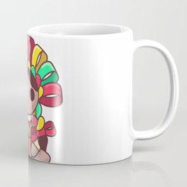 Mexican doll Coffee Mug