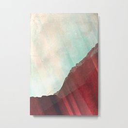 Neverending Metal Print