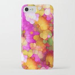 Happy Colors - Soul Vitamins iPhone Case