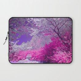 Cranberry Corner Laptop Sleeve