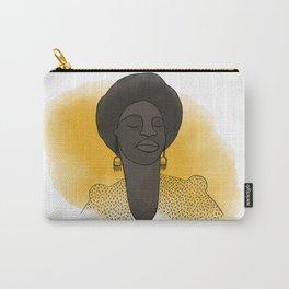 Nina Simone - Freedom Carry-All Pouch