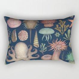 Aequoreus Vita Rectangular Pillow