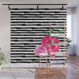 Rosie Wall Mural