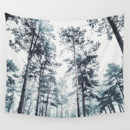 Shelter you Wall Tapestry