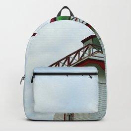 Green Light for Flight Backpack