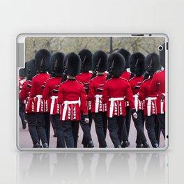 Grenadier Guards Laptop & iPad Skin