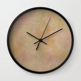 Fabric Texture Surface 45 Wall Clock