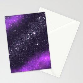 Ultra Violet! Stationery Cards