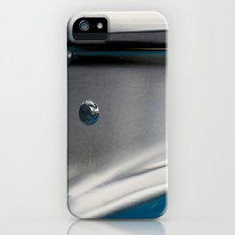 Hydration iPhone Case