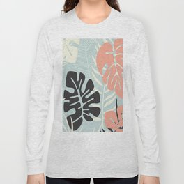 Spoonflower Long Sleeve T-shirt