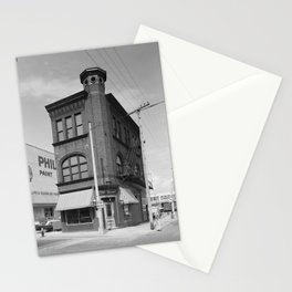 Nashville, TN 1933 Stationery Cards