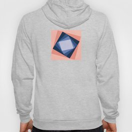Abstract Square Games Hoody