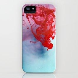 Ink Drop iPhone Case
