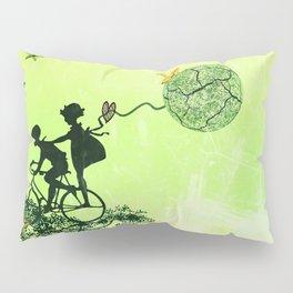 Childhood Pillow Sham