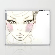 Cheeks! Laptop & iPad Skin