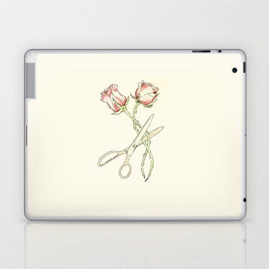Scissor #13 Laptop & iPad Skin