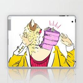 Don't eat me! Laptop & iPad Skin