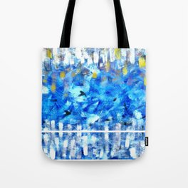 Fly2 Tote Bag