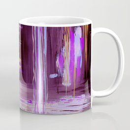 Inflection Coffee Mug