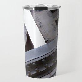 DELFT Vintage Marquee Travel Mug
