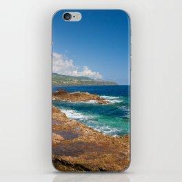 Islands iPhone Skin