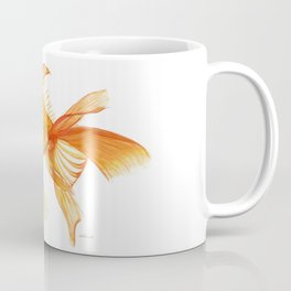 The Golden One Coffee Mug