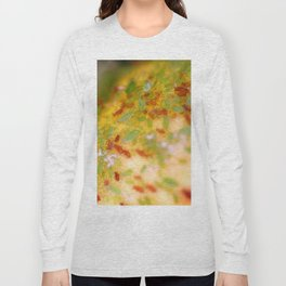 Aphids Long Sleeve T-shirt