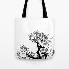 Cherry Blossom #7 Tote Bag