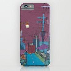 Seoul City #2 iPhone 6s Slim Case