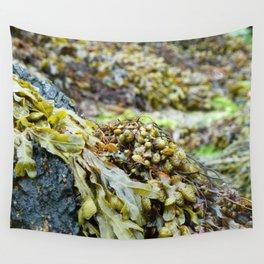 Seaweed Series 2 Wall Tapestry